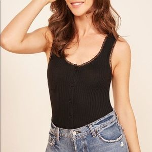 Reformation Tops - Reformation Gianna tank